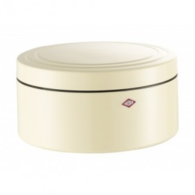 Wesco 4 Litre Cake Biscuit Tin Almond