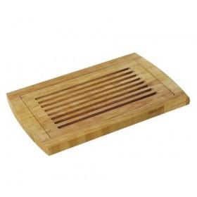 Zassenhaus Bamboo Bread Boards 42cm