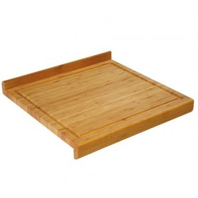 Zassenhaus Bamboo Chopping Boards 39cm