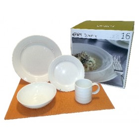 Elia Essence 16pcs Tableware Set