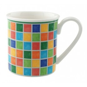 Villeroy & Boch Twist Alea Mug