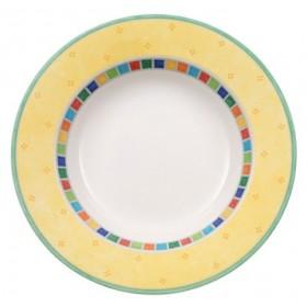 Villeroy & Boch  Twist Alea Deep Plate