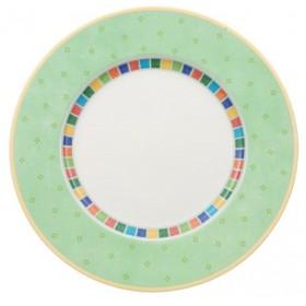 Villeroy & Boch Twist Alea Verde Dinner Plate