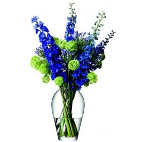 LSA Flower Barrel Bouquet Vase 29cm