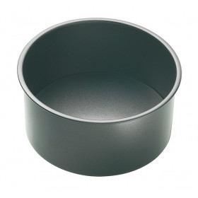 Master Class Round Non-Stick 23cm Loose Base Deep Cake Pan