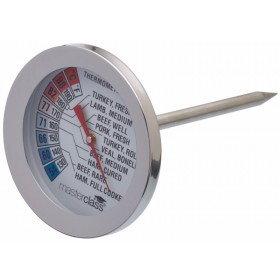 Master Class Meat Thermometer