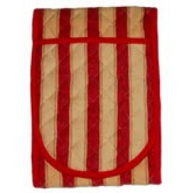 Sterck Cricket Double Oven Glove Red
