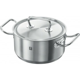 Zwilling J A Henckels Twin Classic 20cm Stew Pan