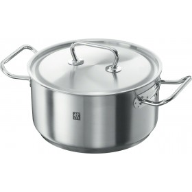 Zwilling J A Henckels Twin Classic 24cm Stew Pan