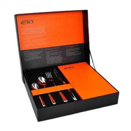 Elia Halo 24 Piece Cutlery Set