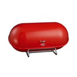 Wesco Breadboy Red
